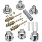 NEW DANCO 39619 PRICE PFISTER 3 HANDLE TUB SHOWER FAUCET REMODEL REBUILD KIT