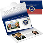 Obama Inauguration Day Official Commemorative Souvenir (2009 USPS)