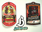BIRDHOUSE STICKER PACK #5a ****KIT OUT THE BEER FRIDGE!***