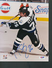 Martin St. Louis Cards, Rookie Cards and Autographed Memorabilia Guide 37