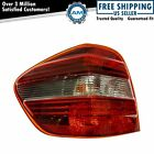 Taillight Mercedes Ml350 Mercedes Ml350 Taillights