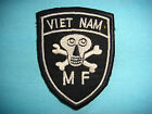 VIETNAM WAR PATCH, ARVN SPECIAL FORCES - Mobile Strike Force Command MIKE FORCE