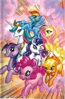 IDW MY LITTLE PONY FRIENDSHIP IS MAGIC #1 SDCC 2013 EXCLUSIVE CAMPBELL VARIANT