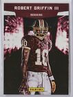 2012 PANINI NATIONAL CONVENTION ROBERT GRIFFIN III ROOKIE #2