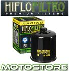 HIFLO RACING OIL FILTER FITS KAWASAKI ER-5 TWISTER 35PS & 50PS 1999