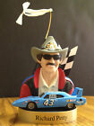 Hallmark Keepsake Richard Petty Stock Car Champions Series Ornament Nascar