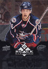 2008-09 UD BLACK DIAMOND DERICK BRASSARD RC QUAD #194 08-09