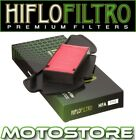 HIFLO AIR FILTER FITS HONDA SES125 150 DYLAN 2002-2007