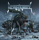 Death Angel - Dream Calls For Blood [CD New]