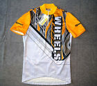 VINTAGE CYCLING JERSEY BY GONSO MENS MEDIUM WEST GERMANY NEW