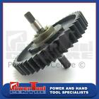 Black & Decker 374830-49 Black Plastic Toothed Chainsaw Drive Gear and Spindle