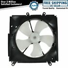 Radiator Cooling Fan  Motor Assembly for 93 97 Toyota Corolla Prizm