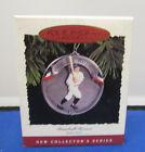 Hallmark - Keepsake Ornament - Baseball Heroes Series # 1 - Babe Ruth