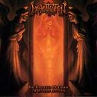 Incantation The Forsaken Mourning of Angelic Anguish CD Death Metal 1997 Music