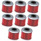 Honda CRF150F CRF150RB CRF150R CRF250R CRF450R CRF250X CRF450X Oil Filters