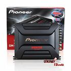 Pioneer GM-A3602 180W RMS 2-Channel GM Series Class AB Bridgeable Car Amp
