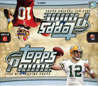 2012 Topps Prime Football Retail 24 Pack Box