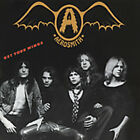 Aerosmith - Get Your Wings [CD New]