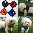 Teacup Chihuahua Mesh Dog Puppy Vest Harness Puppy Walk Collar Any Size