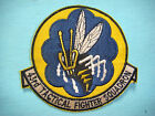 VIETNAM WAR PATCH, US 43rd TACTICAL FIGHTER SQUADRON