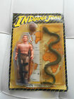 Indiana Jones figure Made in Spain star toys