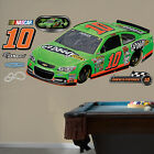 Danica Patrick Go Daddy Real.BIG Fathead Wall Decal + Extras