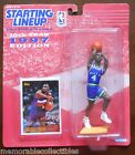 MICHAEL FINLEY Error? Starting Line Up Basketball Figure NBA Dallas #4 Suns Card