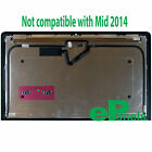 """LM215WF3 SD D1 SDD2 For iMac A1418 21.5"""" LED Screen with Front Glass Assembly"""