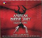 Breygent American Horror Story Factory Sealed Trading Card Hobby Box