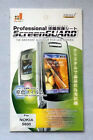 Nokia 5800 protge cran screen protector Film New