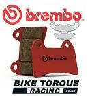 Kawasaki ZR750 C1-C5 Zephyr 91-95 Brembo SP Sintered Rear Brake Pads