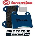 Suzuki VS1400 Intruder 87-03 Brembo Carbon Ceramic Front Brake Pads