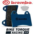 Yamaha RD125 LC   82-84 Brembo Carbon Ceramic Front Brake Pads