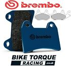Yamaha TZR50 90-92 Brembo Carbon Ceramic Front Brake Pads