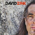 David Zink - Way of Granite [New CD]