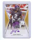 2016 Panini TCU Horned Frogs Collegiate Trading Cards 24