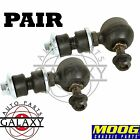 Moog New Rear Sway Bar links Pair For Chevy Metro Geo Metro 1995 2001