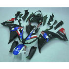 Injection Mold Fairing Bodywork Fit For YAMAHA YZF R1 YZF-R1 2009-2011 10 AAB