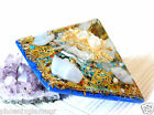 Powerful Orgonite Orgone-Crystals, Stones, Healing Reiki Chakra- Positive Energy