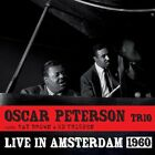 Oscar Peterson - Live In Amsterdam 1960 [CD New]