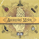 American Minor * by American Minor (CD, Aug-2005, Red Ink Records (USA))