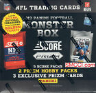 2013 Score NFL Football MONSTER Box with Exclusive Inserts Possible Autographs