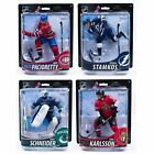 By McFarlane McFarlane NHL Series 33 Figure Assorted Sealed Case Of 8