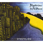 Jade Synstelien, Jad - Mysterious By All Means [New CD]