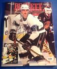 Luc Robitaille Cards, Rookie Cards and Autographed Memorabilia Guide 31