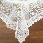LACE TABLECLOTH RECTANGLE (60
