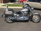 Suzuki : Boulevard 2009 suzuki boulevard two tone edition low miles serviced and ready to ride