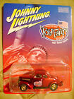 JL- NEW YORK CITY TOY FAIR 2002- '37 FORD COUPE LTD ED