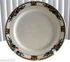 VINTAGE JOHN MADDOCK & SONS ROYAL VITREOUS SALAD PLATE MADE IN ENGLAND