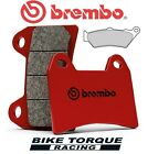 KTM 990 Adventure / S / R / ABS 06-10 Brembo SA Sintered Front Brake Pads